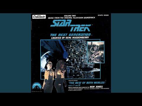 Star Trek: The Next Generation Main Title
