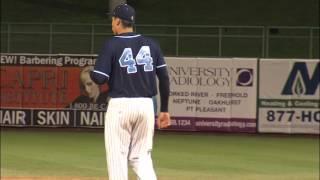CBA 2 Middletown South 0 SCT Baseball Finals