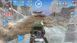 Dirt On Tires - Поездка за льдом #1