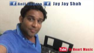 Anil Godara & Jay Jay shah  ....live massage to frnds