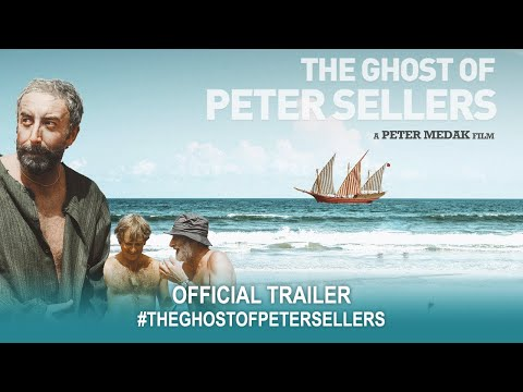 The Ghost of Peter Sellers (2020) | Official Trailer HD