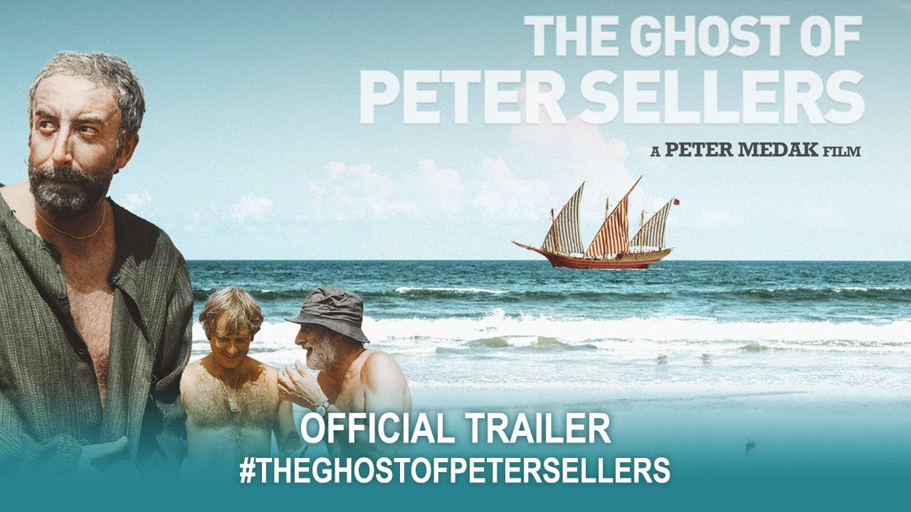 THE GHOST OF PETER SELLERS - Official ...