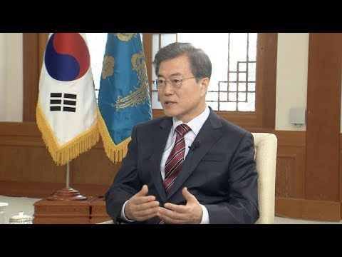 Moon: S. Korea Will Not Use THAAD to Damage China's National Security