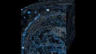 Radio Wave spectrum extraterrestrial