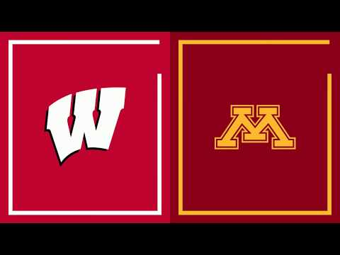 Wisconsin Badgers - Game Audio: MBB: Minnesota 59, #22 Wisconsin 52