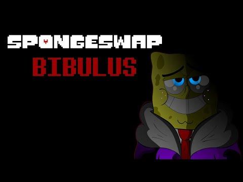 Spongeswap - BIBULUS hell or high water