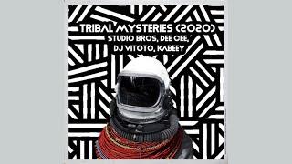 Studio Bros, Dee Cee, Dj Vitoto, Kabeey Sax - Tribal Mysteries