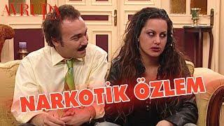 """Burhan'ın Sevgilisi """"Narkotik Özlem"""" - Avrupa Yakası"""