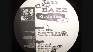 Jazz Con Bazz - Influence (1992)