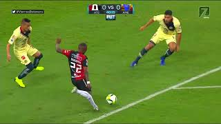 Resumen | Atlas 1 - 2 América | Jornada 2 - Clausura 2019 | LIGA Bancomer MX