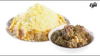Сабза-плов. Рецепт азербайджанского плова