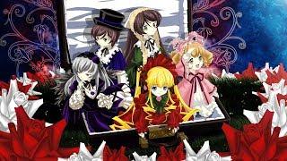 Rozen Maiden Opening 1 - English Version