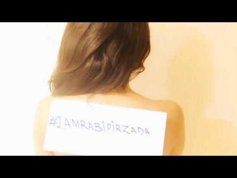 #iamrabipirzada