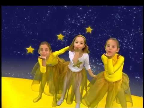 Zouzounia feat.Anna Rose & Amanda - Twinkle Little Star (KARAOKE)