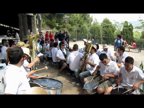 "Tabal i Saragüells - (A.M. ""La Xove"") Ibi"
