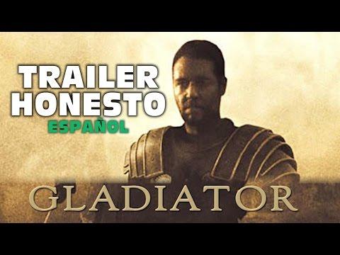 Trailer do filme Gladiador