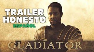 Trailer Honesto- Gladiator