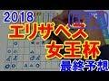 エリザベス女王杯2018 最終予想 【競馬予想】