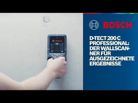 Bosch Professional D-tect