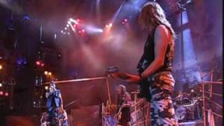 Iron Maiden - Run To The Hills - Live Rock In Rio III (2001)