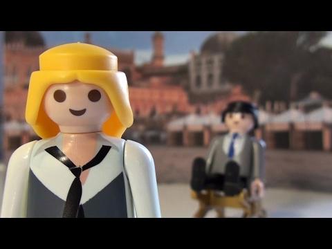 Der Tod in Venedig YouTube Hörbuch Trailer auf Deutsch