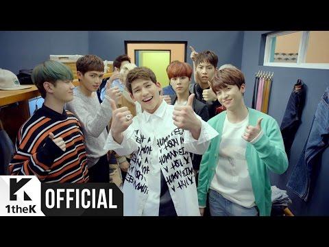 [MV] UP10TION(업텐션) _ ATTENTION(나한테만 집중해) (One Take ver.)