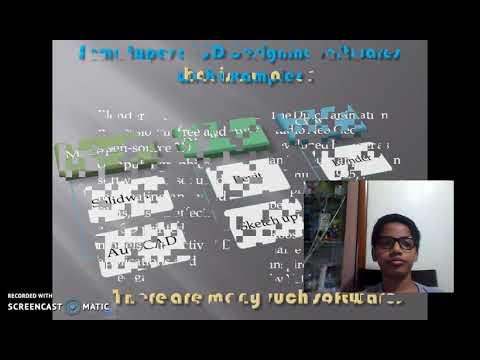 My big dream - 3D designing - WhizTalk