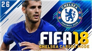 FIFA 18 Chelsea Career Mode S3 Ep26 - CHAMPIONS LEAGUE FINAL SPECIAL!!