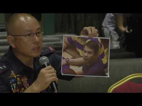 FULL PRESSCON: Police identify Resorts World Manila gunman
