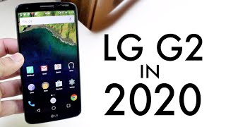 LG G2 In 2020! (Still Worth It?) (Review)