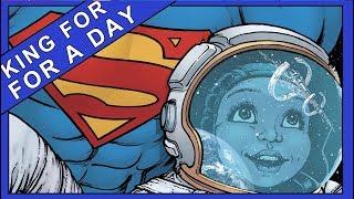 Video King For A Day | Superman #39 download MP3, 3GP, MP4, WEBM, AVI, FLV Maret 2018