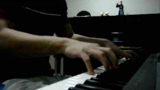 David Cook - Permanent - My Piano Version