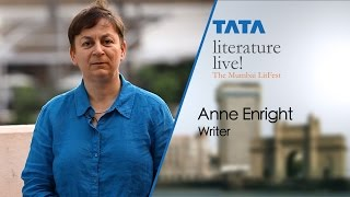 Anne Enright, Writer