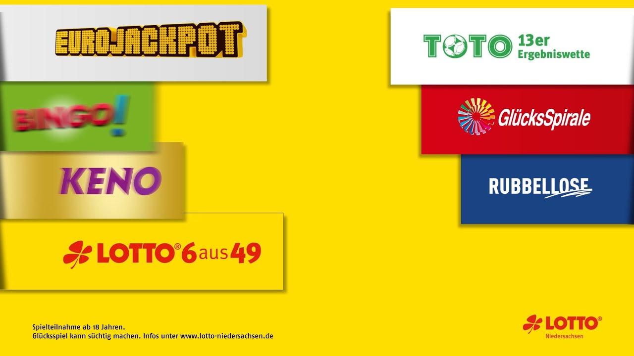 Lotto Niederschsen