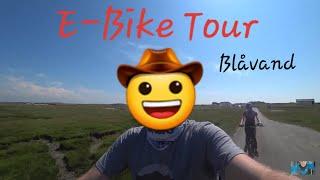 Blåvand E-Bike-/Wander-Tour