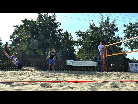 Plażówka w Drelowie na zakończenie sezonu!