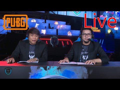 Predator League 2019 Day 2 PUBG ร่วมเชียร์และให้กำลังใจทีมไทย