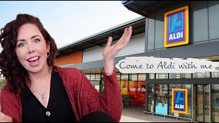 COME TO ALDI WITH ME 2019 | Aldi Shop With me + What's New In!