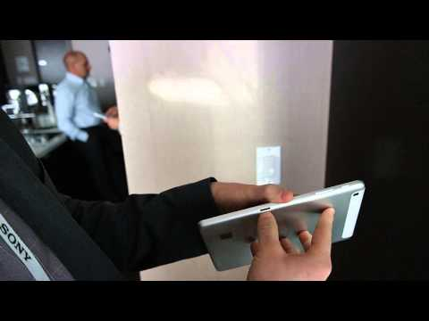 Acer Iconia A1 and B1 Tablets Hands-On | CES 2014