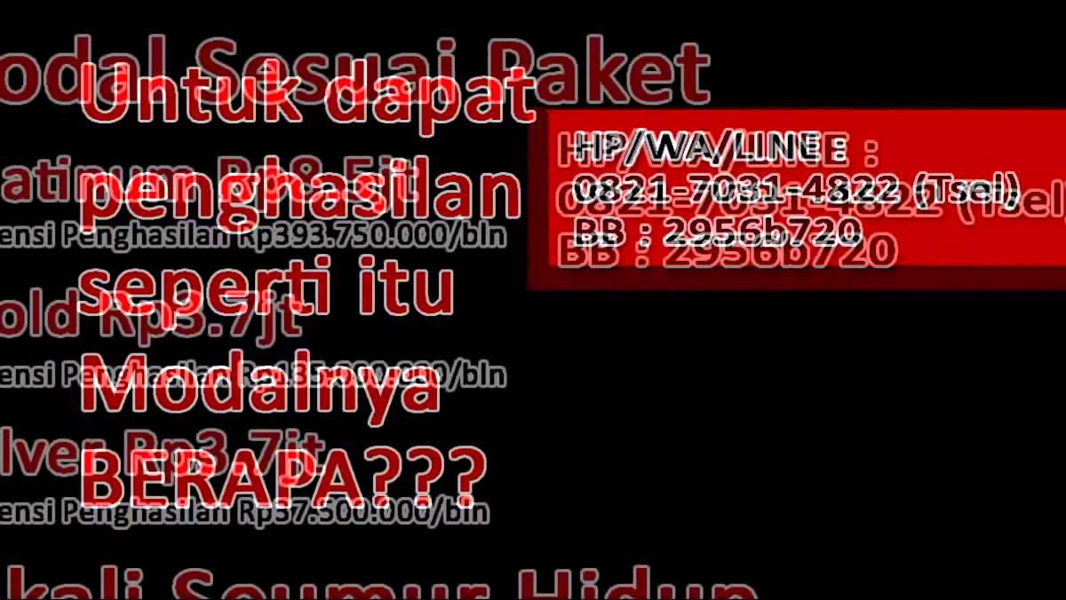 Add PIN BB 2956d720,, Jenis Usaha Rumahan Yang Cocok Untuk ...