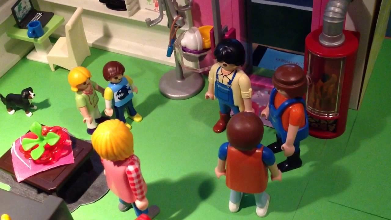 Das neue Kinderzimmer||Playmobil FUN|| - YouTube