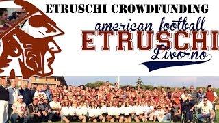 Etruschi Livorno - Campagna Crowdfunding