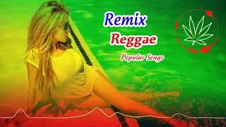 REGGAE 2019 - Best Reggae Of Popular Songs 2019 -  Best Pop Reggae 2019