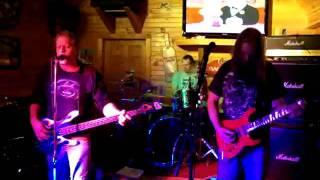 Big Woody Band at Dextox Bar & Grill Arcadia, WI. Nov. 27th 2010