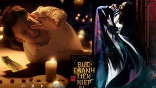 Bức Tranh Tiền Kiếp - Dương Triệu Vũ | Bảo Anh | Hồ Vĩnh Anh | Official Music Video