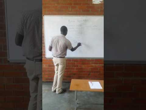 Ration Formulation video lesson