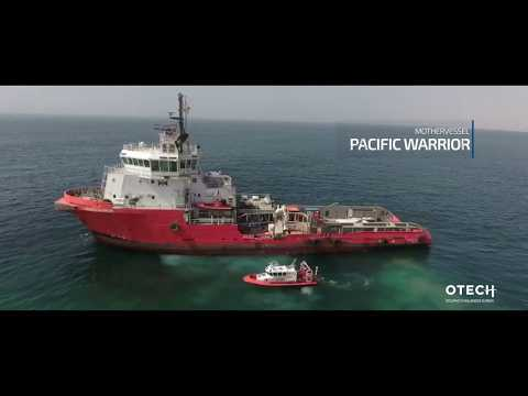 OTECH FPSO Project Offshore West Africa (Mauritania)