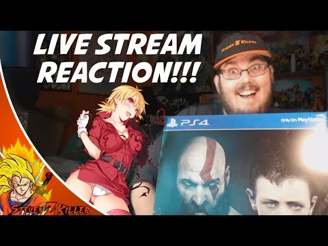 LIVE REACTION TO ANIMATIONS, UNBOXING, & DOKKAN!!! Come Hang Out! 🔴LIVE STREAM from YouTube · Duration:  1 hour 8 minutes 45 seconds
