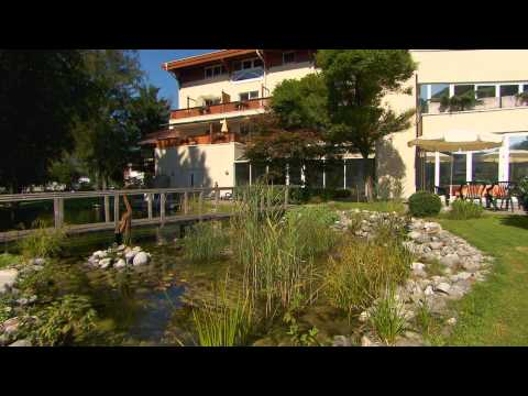 Your inpatient stay at the Lymphedema Clinic Wittlinger Austria -
