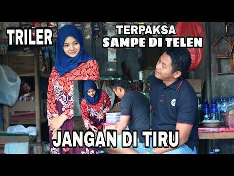 NGEMUT MANUK E PREMAN (lanangan ra modal) official trailer movie #cah pati
